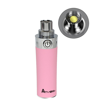 Jewel Battery 350mAh Pink