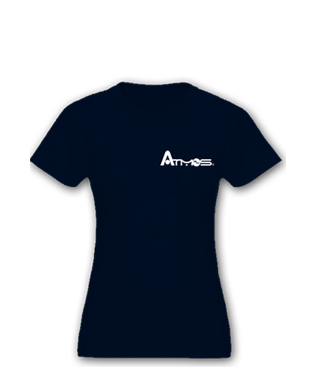 Women's T-Shirt - Navy Blue