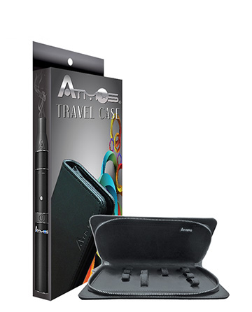 Atmos Vaporizer Leather Case