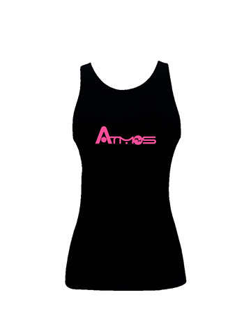 Women's Tank Top - Black