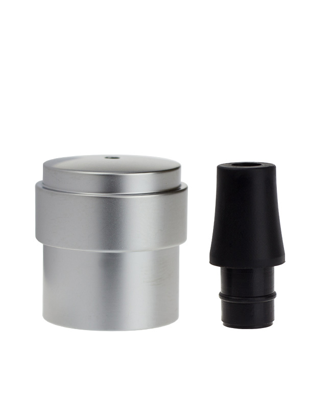 Transporter Mouthpiece and Cap