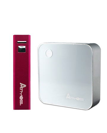 Atmos Power Bank Charger