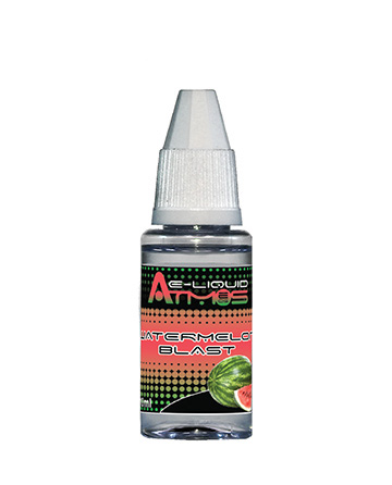 Best Vaporizer Oil & E-Liquid Watermelon Blast - AtmosRx