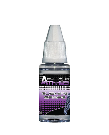 Best Vaporizer Oil & E-Liquid Gushing Grape - AtmosRx