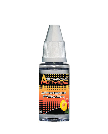 Xtreme Peach 10ml Single