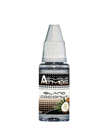 Island Coconut 10ml Single