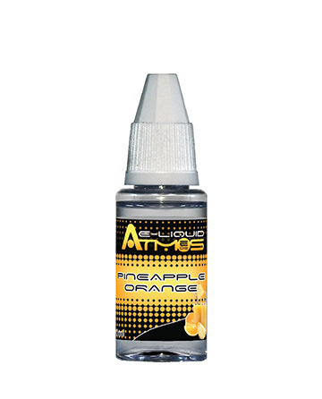 Pineapple Orange 10ml Single