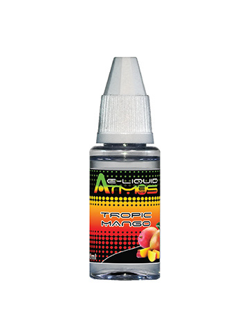 Best Vaporizer Oil & E-Liquid Tropic Mango - AtmosRx