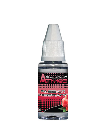 Passion Pomegranate 10ml Single