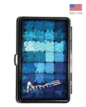 AtmosRx Genuine Leather Case AB01