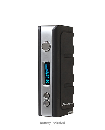 i50TC-J Box Mod Battery Black